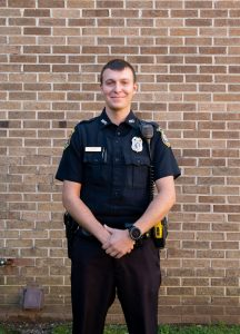 Officer Chris Marney