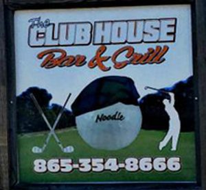 The Club House Bar & Grill